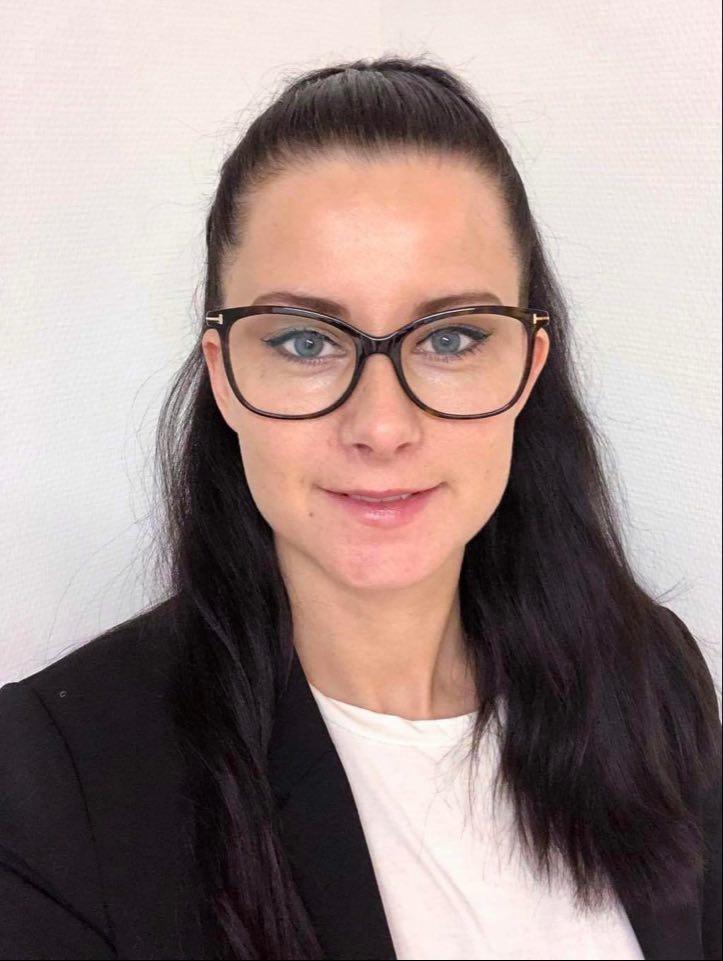 Anette Evjen Olsen